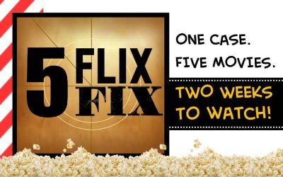 """5 Flix Fix"" Movie Boxes!"