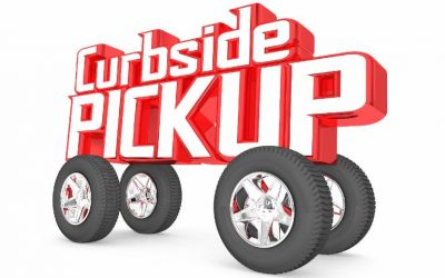 All About Curbside Pick-up