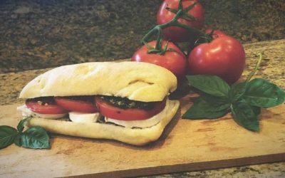 Food Truck Frenzy! w/ The Sandwich Sisters – March 5th @ 11 am