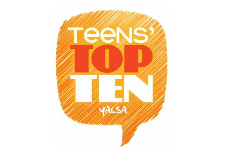"2020 ""YALSA Teens' TOP 10"" Winners Announced"