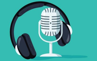 You Should Be Listening To Podcasts