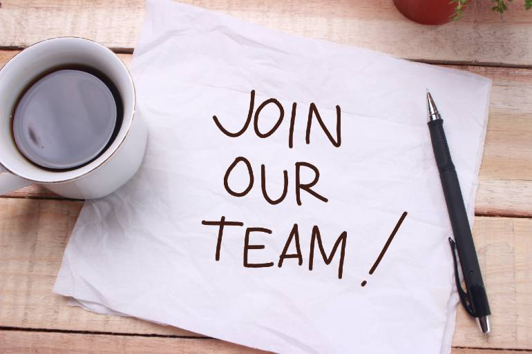 We're Hiring! Library Director