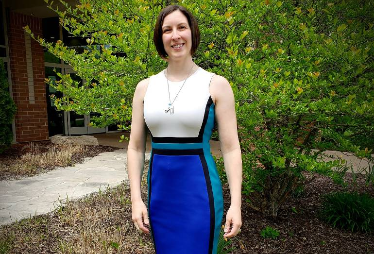 Welcome MCL's New Director: Abby Armour