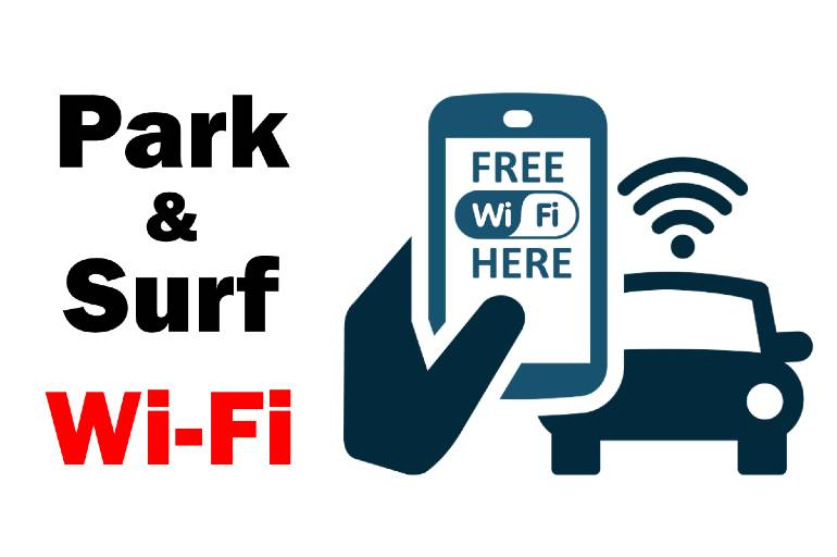 Expanded Wi-Fi Service!