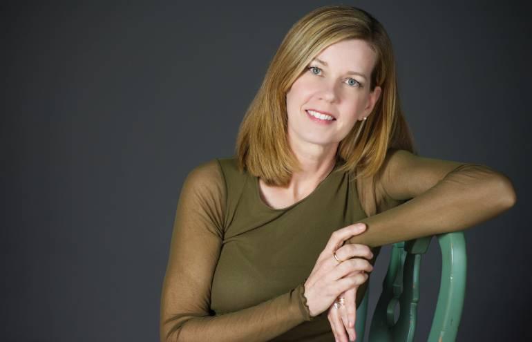 Author Jennifer Rude Klett – New Book Release w/ Q&A: Oct. 2nd @ 11 am